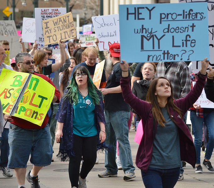 March For Our Lives Denver (73)