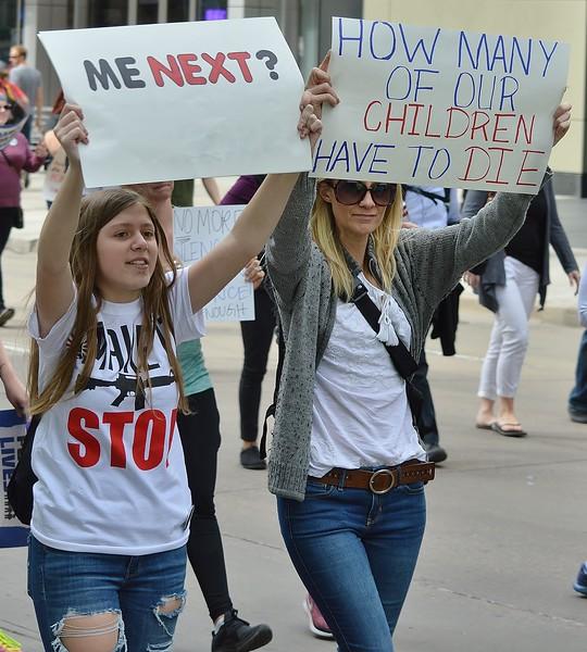 March For Our Lives Denver (70)