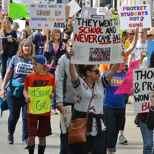 March For Our Lives Denver (61)