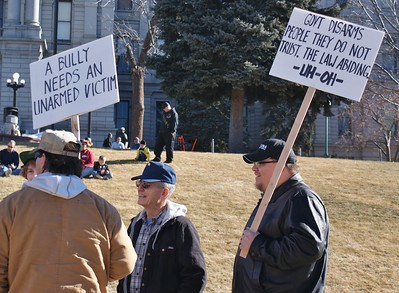 Colorado pro-gun rally (17)