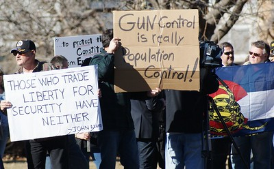 Colorado pro-gun rally (1)