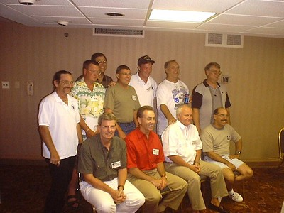 2000 - San Antonio ADVA Reunion