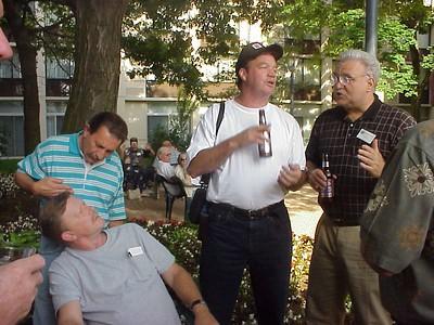 2001 - Cleveland ADVA Reunion