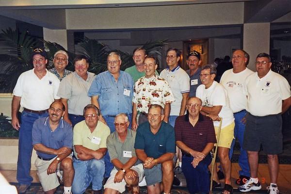 2003 Little Rock ADVA Reunion