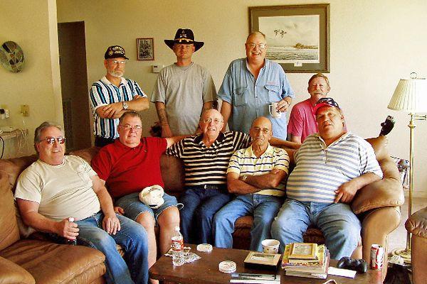 2005 - Fall Mini Reunion