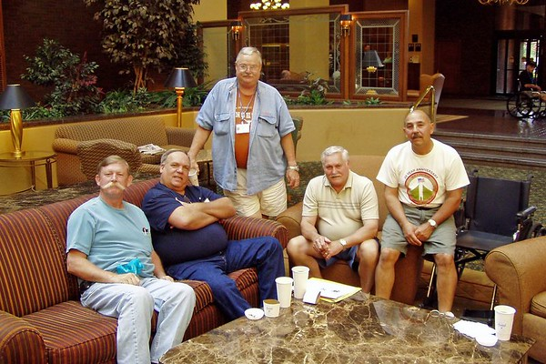 2005 - Kansas City ADVA Reunion
