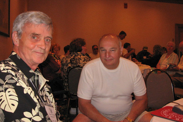 BR31: Frank Brennan and Mike Miller