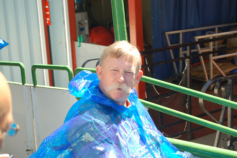 BR52: Alan Allen on the Maid of the Mist