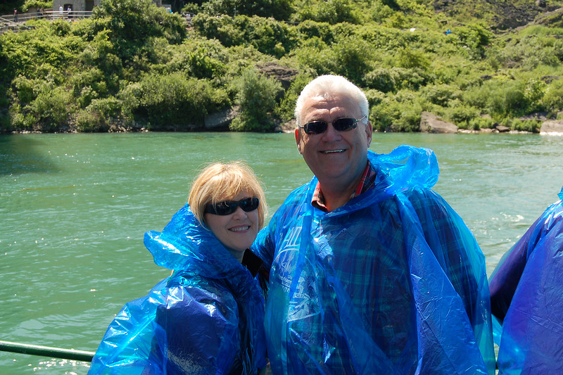 BR53: John and Barbara Carlson on the Maid of the Mist