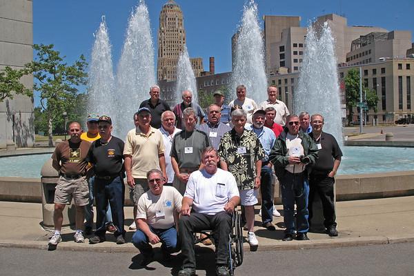 2007 - Buffalo ADVA Reunion