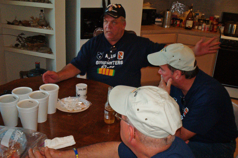 08MR-30: Don Kaiser, Larry Boetsch, and Paul Senick.