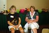 JR27: Gina Watson and Teri Buelow, two delightful ladies