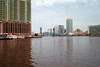 JR26: City of Jacksonville across the river