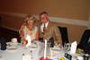 "JR38: Gail and ""Duff"" Rawlings at the Americal Banquet."