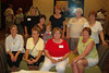 BCR-029 Upper L-R: Gina Watson, Jan Hammett and Watson's grandaughter Autumn, Dorothy Bozeman, Jill Senick, and Sue Jane Brewer; Sitting: Loretta Armand, Brenda Foley, Judy Turner, and Terri Buelow.