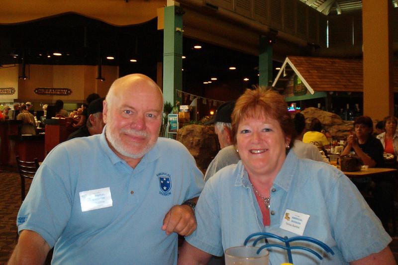 BCR-043 Terry and Terri Buelow, IA.