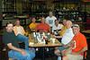 BCR-006 Jeff Allen, Steve Madison, Alan Allen, Frank Kelly (Brian Durr's brother-in-law), Joe Gamache, Tommy Foley, Don Kaiser, Ron Melyan, and Gary LaRussa