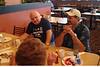 BCR-034 Ron Melyan, NJ, and Donnie Kaiser.