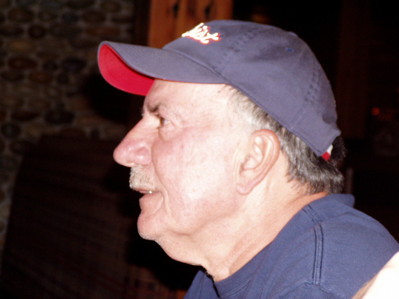 CR012: Gary LaRussa, NJ.