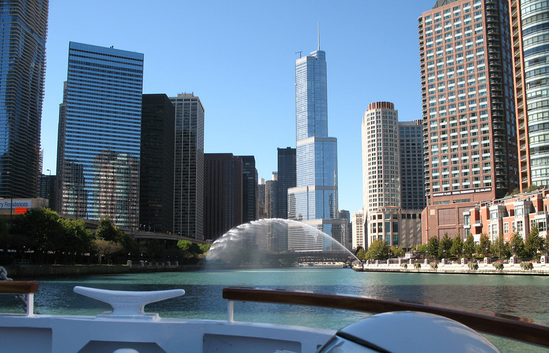 CR013: One of the reunion tours was a visit to Chicago.