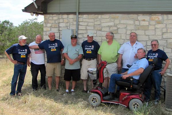2011 - June Mini Reunion
