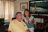 TX-11-MINI-53: Alan Allen and Cindy Boetsch during the June 2011 mini-reunion.