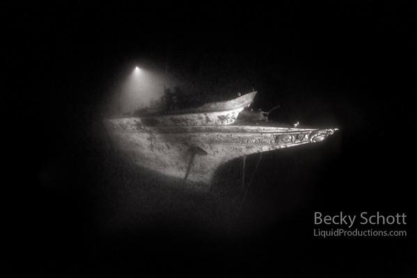 BW Gunilda no divers shown - Artistic rendition
