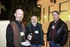 Steve Scoles, Paul Kretchmer, John Faulkner
