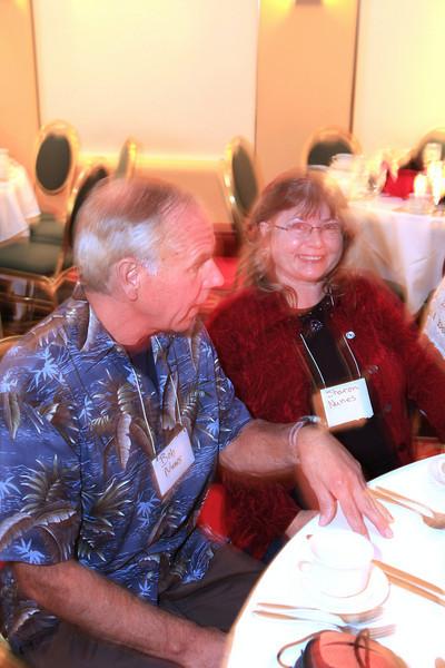 Bob and Sharon Nunes