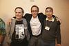 Bill Newell, Steve Balboni, Brian Ike