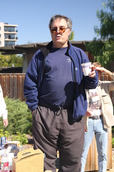 Bill Newell