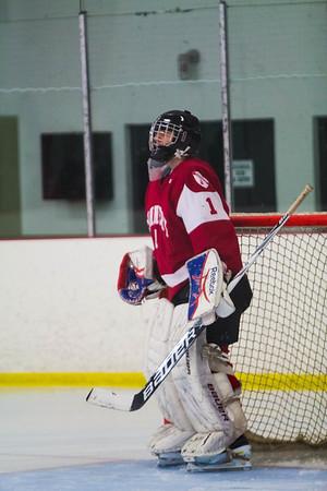 JV Boys Hockey