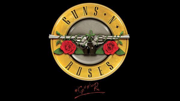 Guns N' Roses - Not In This Lifetime