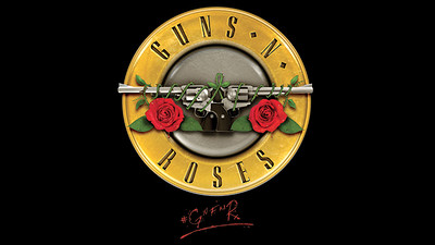 Guns N' Roses - Not In This Lifetime