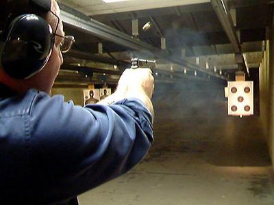 2010-03-17 Scottsdale Gun Club USPSA Match