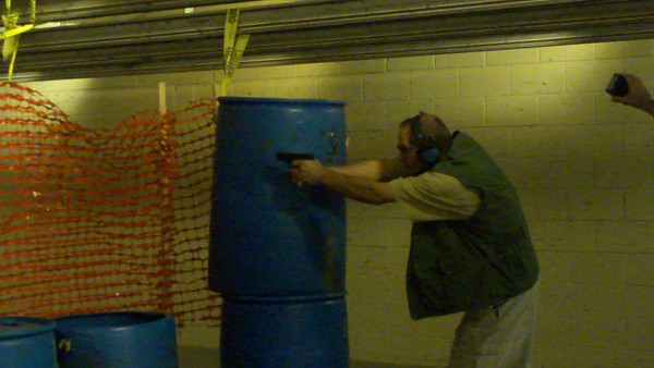 2010-10-20 Scottsdale Gun Club IDPA