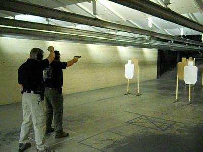 2010-12-15 USPSA at Scottsdale Gun Club