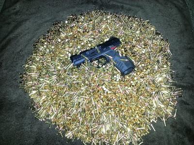 Misc Gun Photos