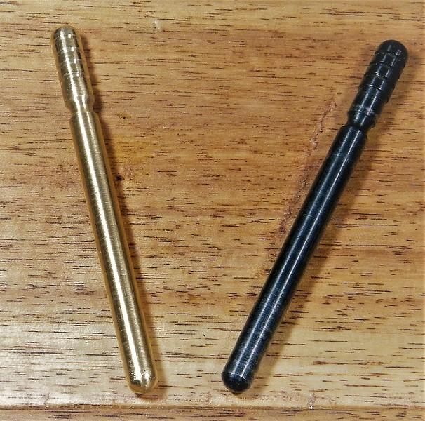 Ruger Blackhawk Cylinder Base Pin