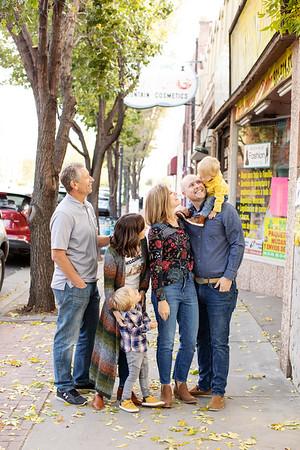 Gunther Family 2019