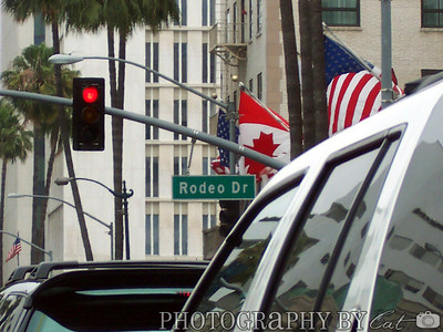Rodeo drive coming up