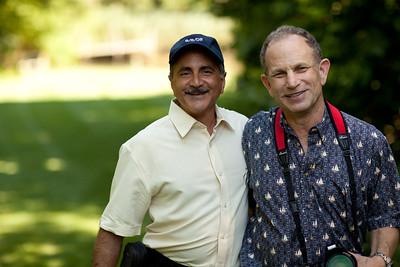 Dad & Frank