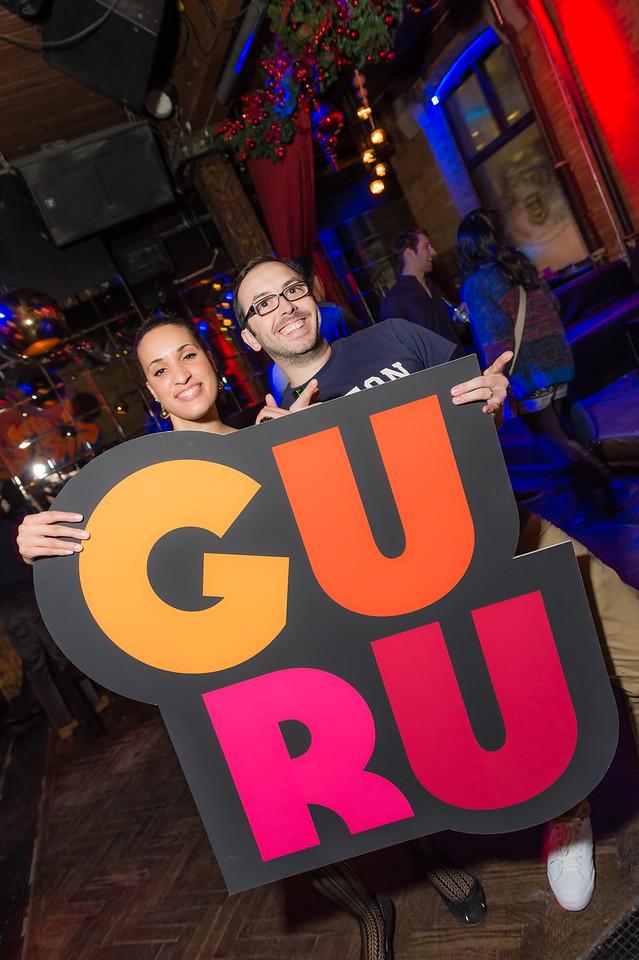 Guru Studio's 2016 Jingle and Mingle   #GuruJingle2016   Photo by // Photagonist.ca