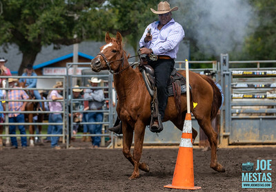 Public Works BBQ Cook-Off and Rodeo