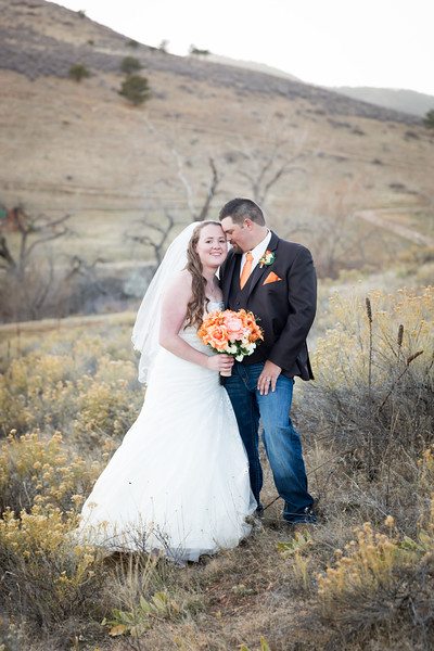 Gustafson Wedding