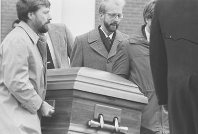 Gustafson murders, Townsend, 1987