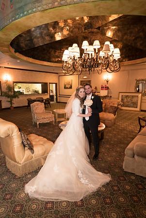 Gutman-Wakschlag Wedding-November 19, 2017