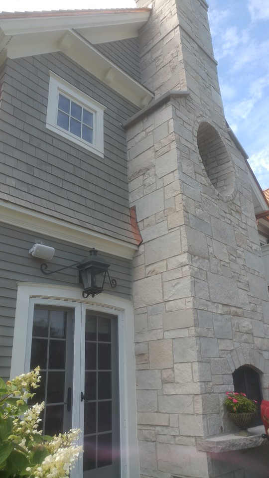 Gutters, Roofing, Downspouts, Rain Chains - Winnetka IL