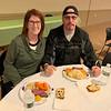 Cheryl Manahan and Lenny Wagner of Tyngsboro