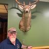 "Tyngsboro Sportsman's Club Manager Robert ""Woody"" Wood of Lowell"